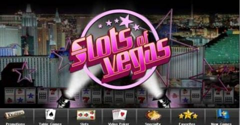 slots of vegas no deposit bonus codes 2018