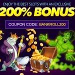 Free Casino Bonus 2018