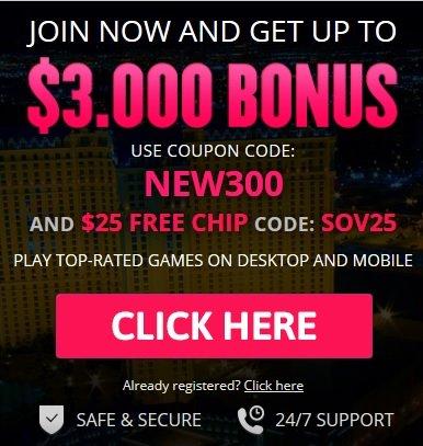 Slots of Vegas 免费赌场老虎机