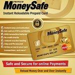 moneysafe prepaid cards