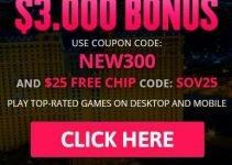 Big Game Bonuses