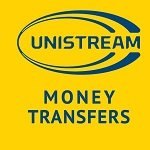 unistream money trasfers