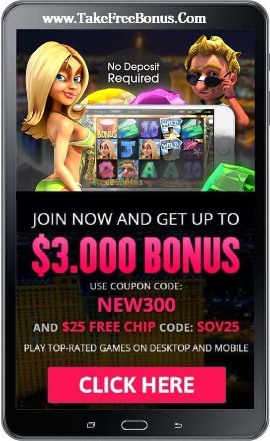 No Deposit Bonus Blog
