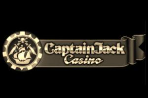 $50 No deposit bonus at Captain Jack Casino