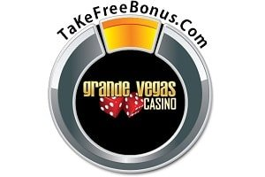 50 Free Spin at Grande Vegas Casino / February 2021