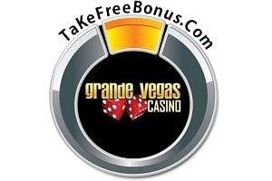 grande vegas casino free at takefreebonus
