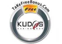 40 Free Spin at Kudos Casino / February 2020