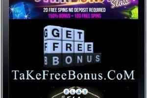 no deposit casino bonus codes get free bonus by takefreebonus