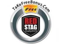 Red Stag Casino $10 No deposit bonus. April 28, 2016