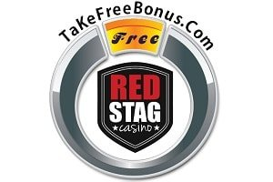 68 Free Spin at Red Stag Casino