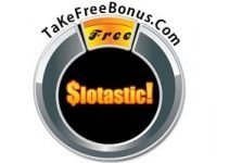 40 Free Spin at  Slotastic Casino November/2018