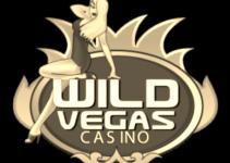 wild vegas casino logo
