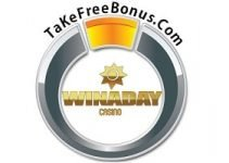 $20 No deposit bonus at  Win a Day Casino November/2018
