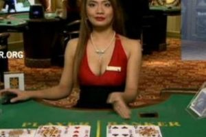 Casinos and Real Live Bet