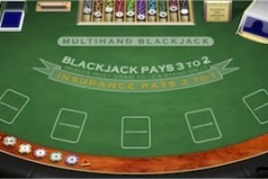 The best casino bonuses for blackjack