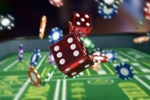 The best casino bonus for Craps