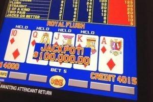 The best casino bonuses for video poker