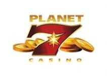 $85 No deposit bonus at Planet 7 Casino September/2019
