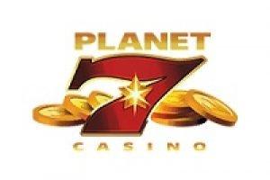 $25 No deposit bonus at Planet 7 Casino