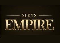 25 Free Spin at Slots Empire Casino December/2019