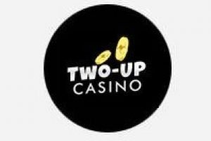 $45 No deposit bonus at Two Up Casino