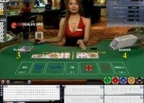 Baccarat Bonus: Play Baccarat online!
