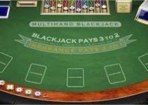 BlackJack Bonus: Play for free!